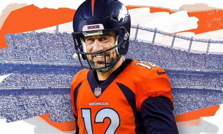 Aaron Rodgers to the Denver Broncos: What would it take? - Denver Broncos Blog