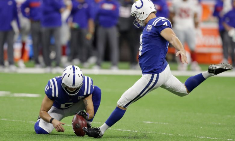 Adam Vinatieri's powerful leg helped him become the NFL's all-time leading scorer. He is expected to be forced out due to a surgically repaired left knee.