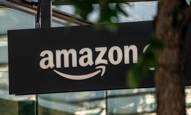 Amazon closes Connecticut construction site after discovering noose