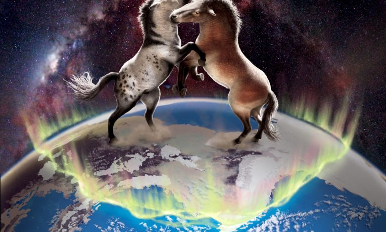 Ancient Horse DNA Reveals Gene Flow Between North American and Eurasian Horses