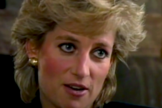 BBC To Return BAFTA After Inquiry Savages Fakery Used To Secure Princess Diana Interview