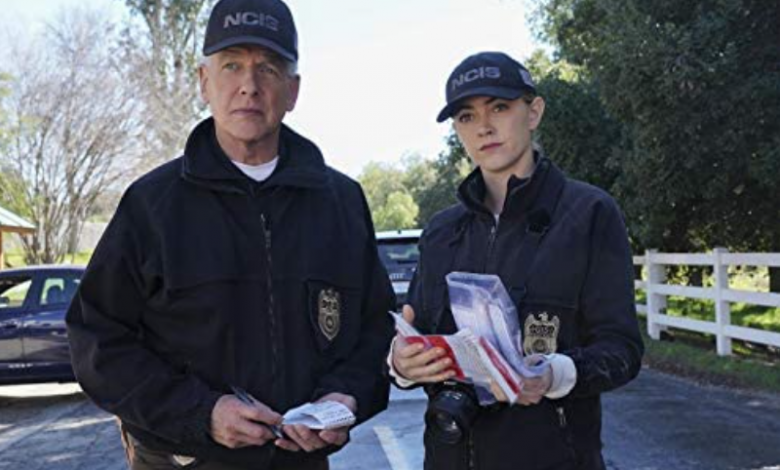What is the reason for Emily Wickersham's departure from NCIS? Let's take a look at Bishop's exit in the season 18 finale.