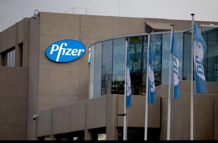 BMC Commissioner claims to receive bid from Pfizer for its