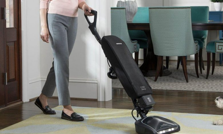Bagless vs. bagged vacuum cleaners: Here's how to decide which is best for you