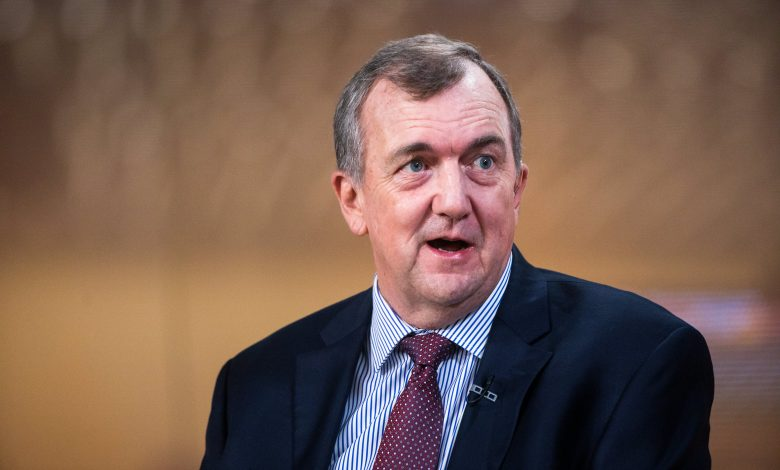 Barrick Gold CEO pans cryptocurrencies as an inferior store of value than gold