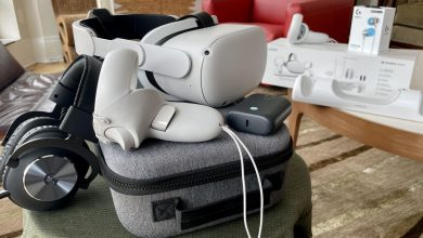Best Oculus Quest 2 accessories for 2021