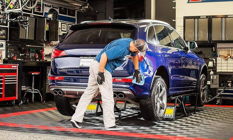 Best car lifts for home garages in 2021