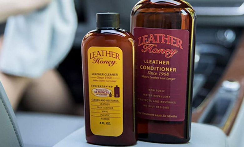 Best leather cleaners and conditioners for cars 2021: Lexol, 3D and more