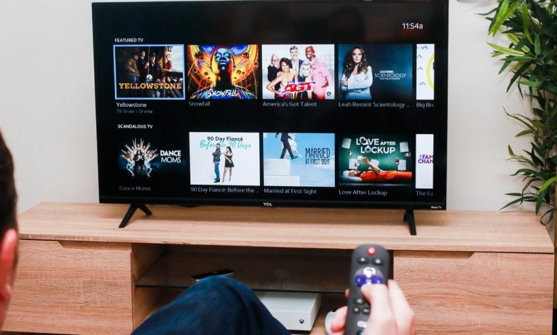 Best live TV streaming service for cord-cutters
