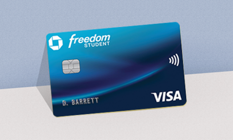 Best student credit card for June 2021