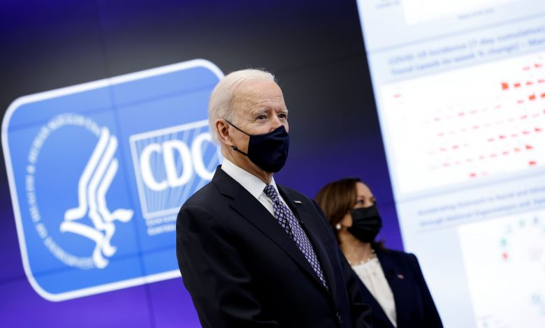 Biden budget would give CDC biggest funding boost in nearly 20 years