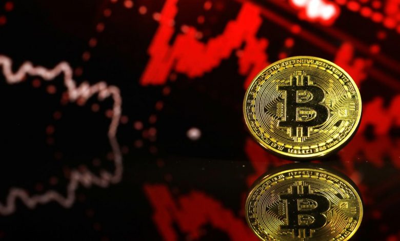 Bitcoin, Ethereum prices in freefall as China plans crackdown on mining and trading