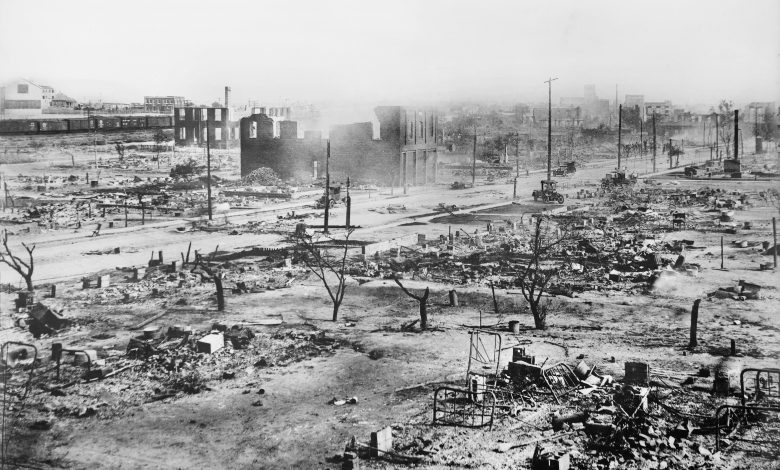 Black Wall Street was shattered 100 years ago. How Tulsa race massacre was covered up