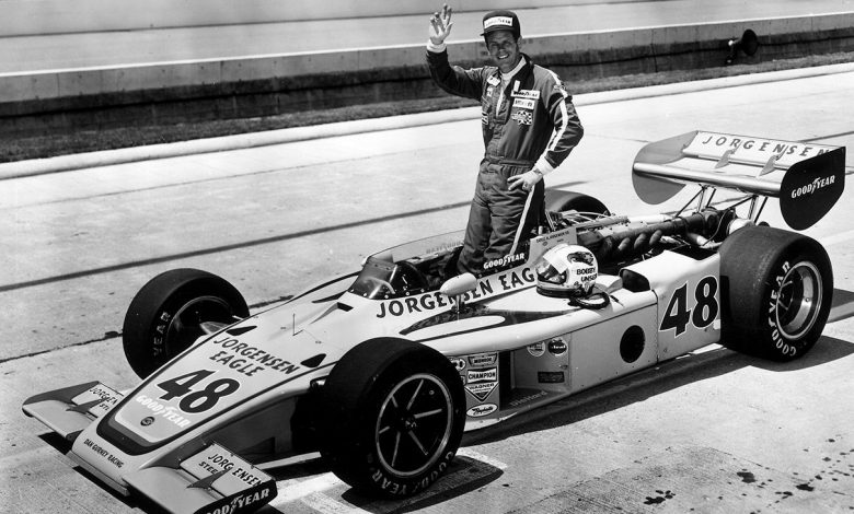 Bobby Unser, three-time Indianapolis 500 winner, dies at age 87
