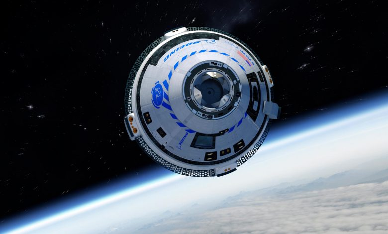Boeing's Starliner Completes Full Space Station Mission Simulation