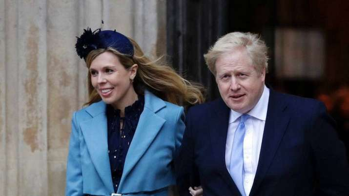 Boris Johnson to wed fiancee Carrie Symonds in July 2022: Report