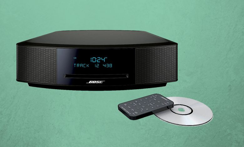 Bose Wave Music System IV is on sale at HSN