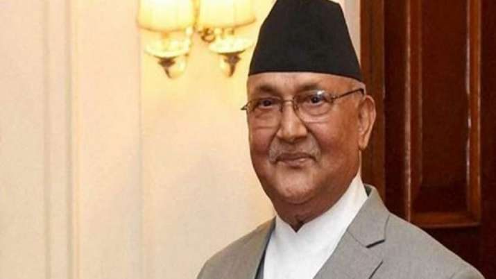 ruling, opposition parties, stake claim, government Nepal, KP Sharma Oli, Sher Bahadur, President of