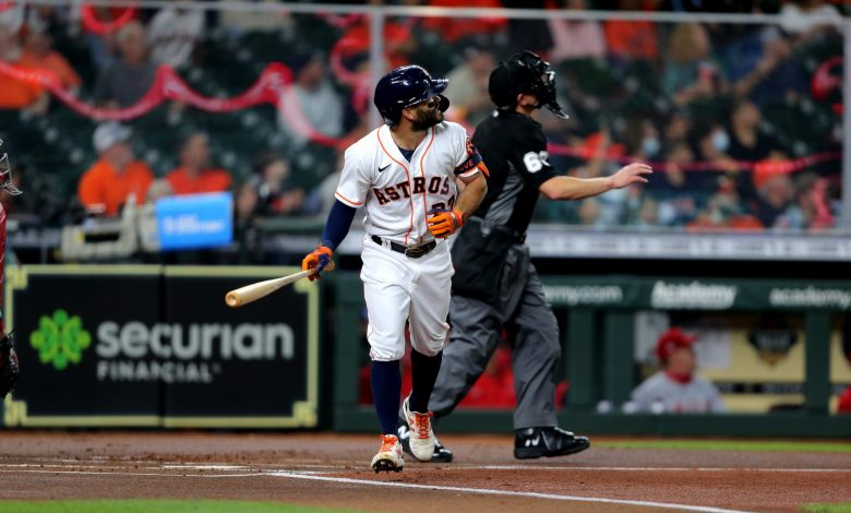 Box Score Banter 2021: Dodgers in the Deep; Altuve's First Impression