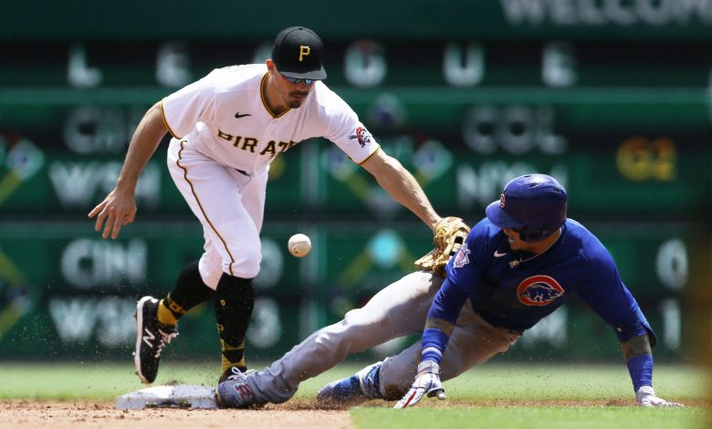 Box Score Banter: Javy Báez Goes For Two, Pirates Go (Way) Off Book