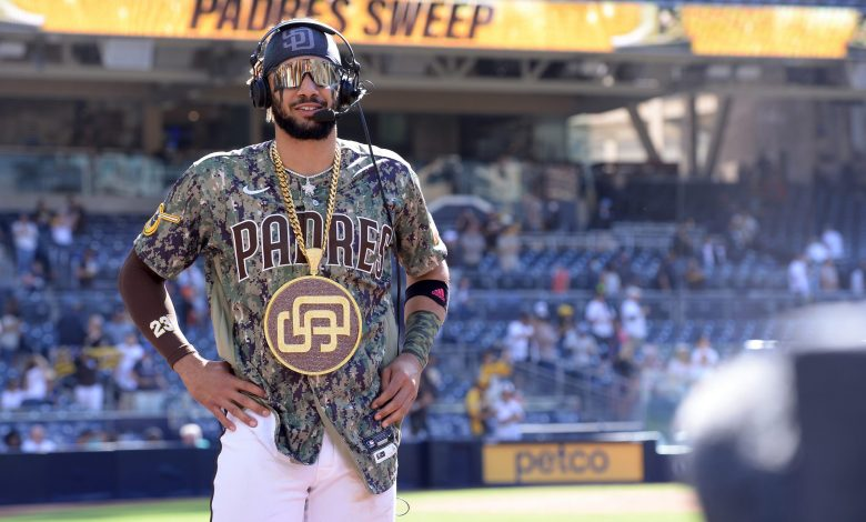 Box Score Banter: Tatis Jr. and the Swag Chain; Petit and the Invisi-ball