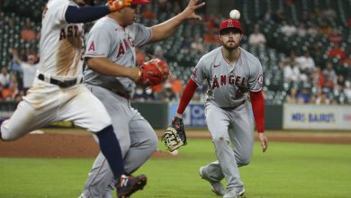 Box Score Banter: The Angels Went to Jared Walsh