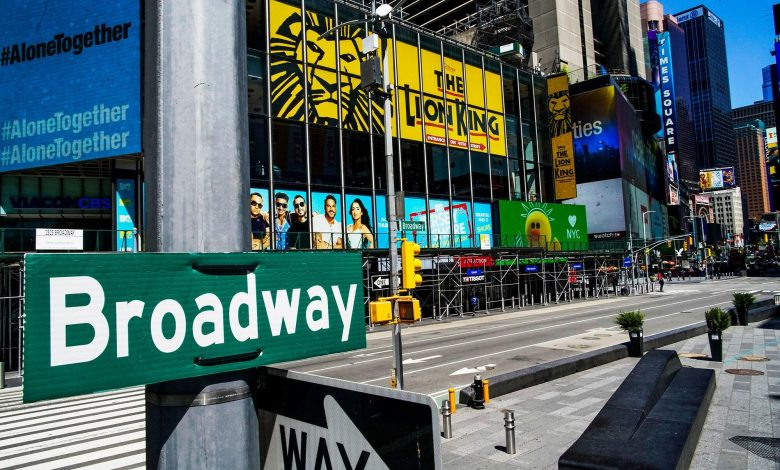 Broadway set to officially reopen in September