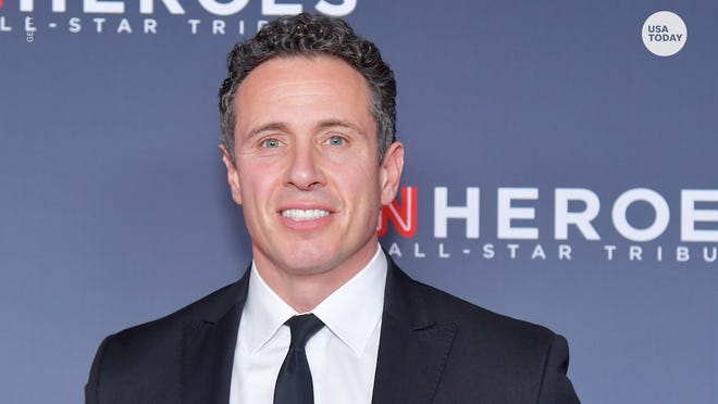 Chris Cuomo participated in calls with his brother, New York Gov. Andrew Cuomo, and the governor's staff regarding how to respond to sexual harassment allegations against Andrew Cuomo, The Washington Post reported Thursday.
