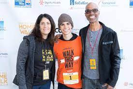 Rosy Cordero is the author of this article. At 5:08 p.m. EDT on May 28, 2021 Cameron Boyce had a particular bond with his grandmother, Jo Ann Boyce 91