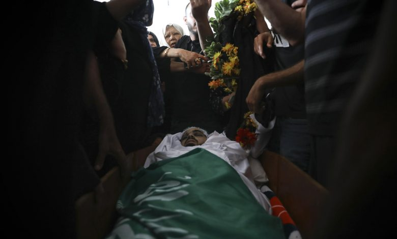 Cease-fire in Gaza is `not enough'