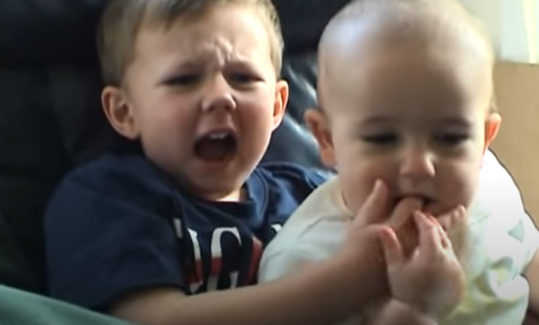 'Charlie bit my finger' removed from YouTube after selling as $760K NFT