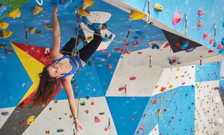 Climbing at the Tokyo Olympics: Everything you need to know