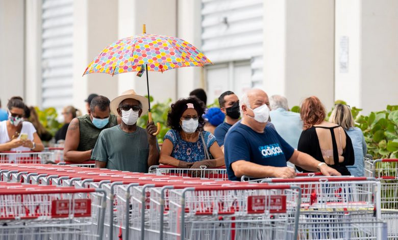 Wearing Masks During the COVID-19 Pandemic