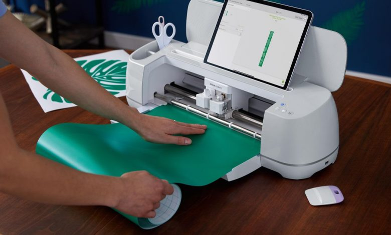 Cricut Explore and Cricut Maker are getting a refresh, with a heavy focus on Smart Materials