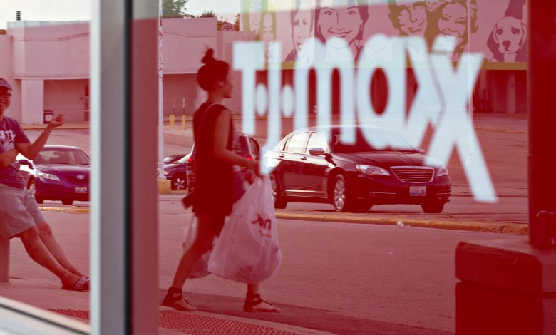 Discount retail stages a comeback as shoppers crave 'treasure hunting'