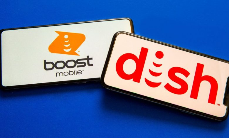 Dish teams up with DraftKings for Boost Mobile partnership