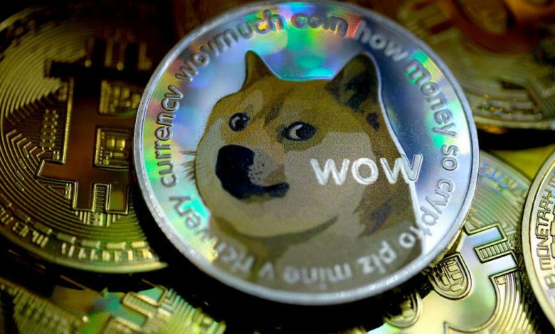 Dogecoin price crashes during Elon Musk's SNL appearance