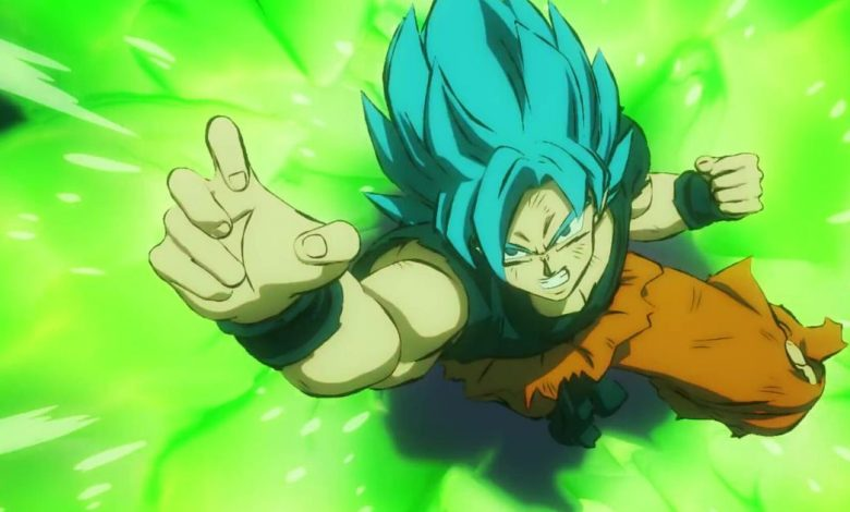 Dragon Ball Super back with new movie in 2022, may have 'unexpected character'