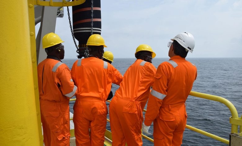 ENI and BP mull combining Angolan interests into new joint venture