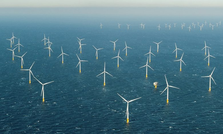 ENI through Vargronn ink deal with Equinor for wind project offshore Norway