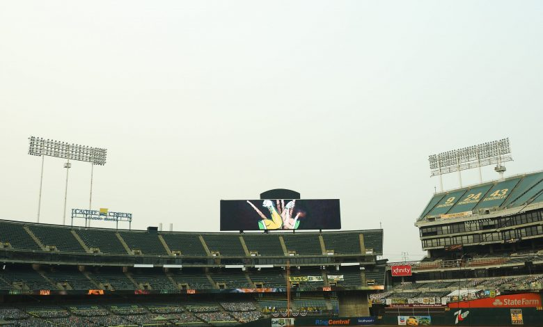Eight Dumb Landing Spots for the Oakland-Less A's