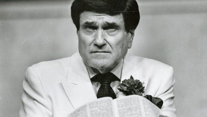 Ernest Angley, controversial televangelist, dies at the age of 99