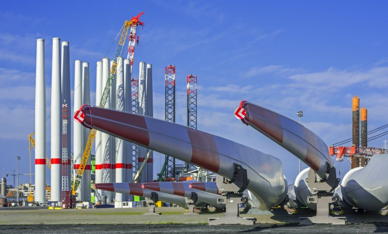Europe's ports will need $7.9 billion to support offshore wind: Report