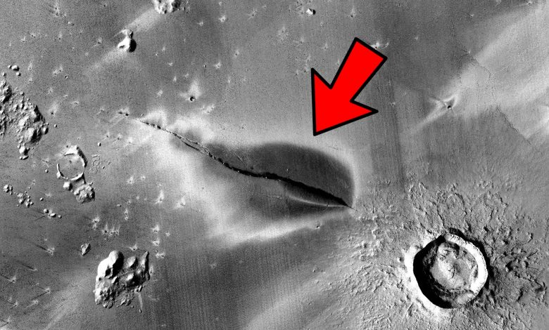 """Evidence of Active Volcanoes on Mars Raises Possibility of Recent Habitable Conditions – """"Mars Isn't Dead"""""""