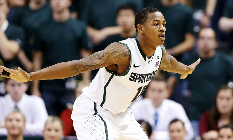 Ex-Michigan State player Keith Appling wanted in connection to fatal shooting