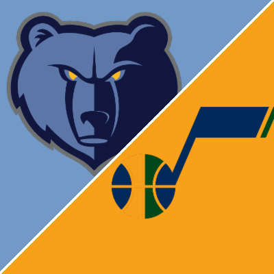 Follow live: Jazz eye rebound in Game 2 after dropping opener to Grizzlies