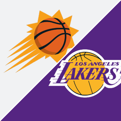 Follow live: Lakers, Suns square off in pivotal Game 3