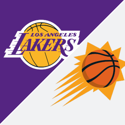Follow live: LeBron, Lakers look to even series vs. Suns