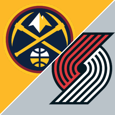 Follow live: Trail Blazers looking to flip the script against Jokic, Nuggets