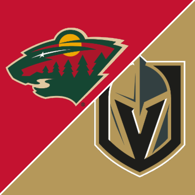 Follow live: Wild, Golden Knights square off in decisive Game 7